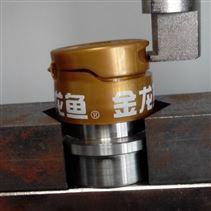 食用油桶盖易拉环开启力测试仪