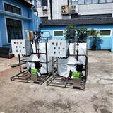 废水处理液碱加药装置