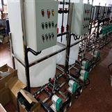 电镀厂缓蚀剂加药设备
