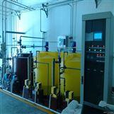 电镀厂液碱投药系统