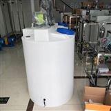 污水处理石灰水投药系统