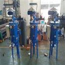 DN600电动刷式自清洗过滤器