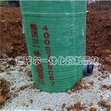 甘肃一体式泵站厂家 玻璃钢 污水管网改造