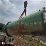 黑龙江污水提升泵站厂家 GRP 城市排涝