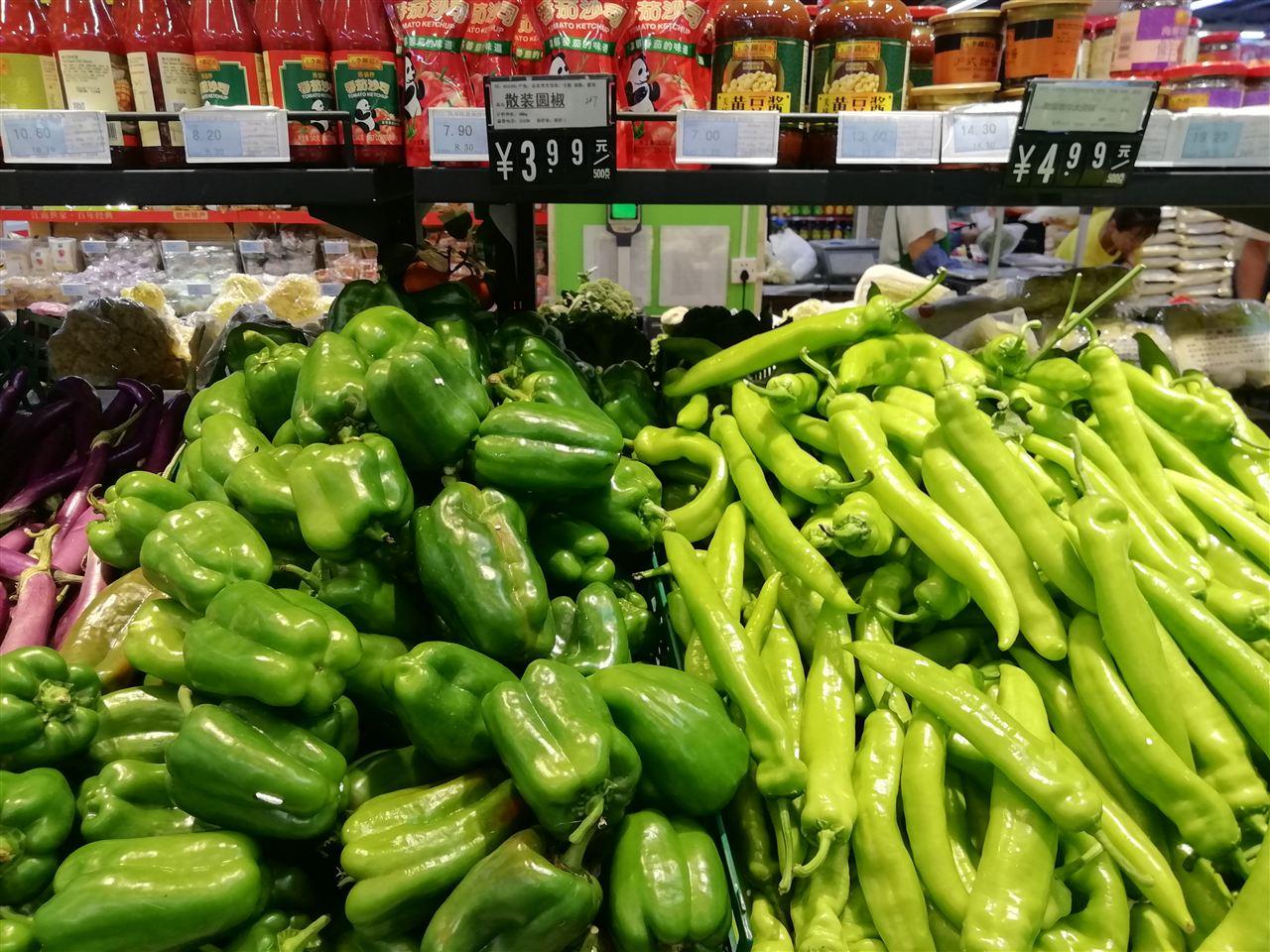 环境与温饱 科学仪器用守护环境来守护粮食