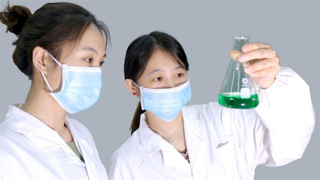 多家公司中标广州中医药大学仪器设备采购项目