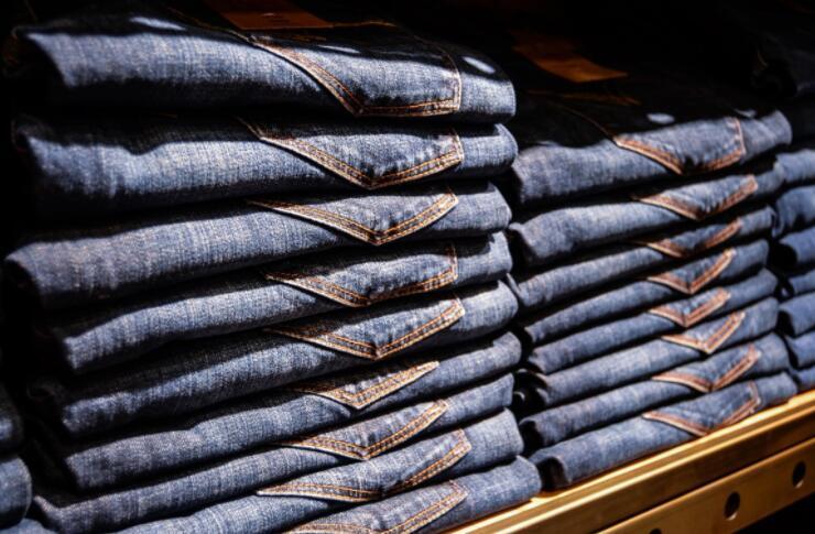 还在担心微塑料?你的牛仔裤可能更危险