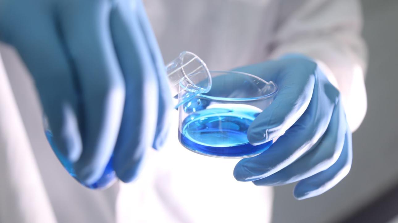 新型材料能止血还能抗菌 科学仪器浅谈材料发展